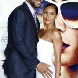 "Smith, Will / Pinkett Smith, Jada / Premiere ""Focus"", Hollywood"