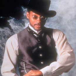 Wild Wild West / Will Smith Poster