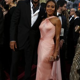Will Smith / Jada Pinkett Smith / 86th Academy Awards 2014 / Oscar 2014