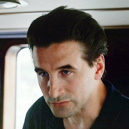 Kunstraub / William Baldwin Poster