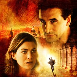 Kunstraub / William Baldwin / Ellen Pompeo Poster