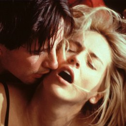 Sliver / Sharon Stone / William Baldwin Poster