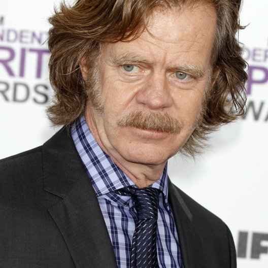 William H. Macy / 27. Film Independent Spirit Awards 2012 Poster
