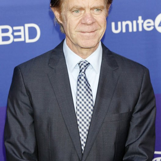 William H. Macy / unite4:humanity Event Poster