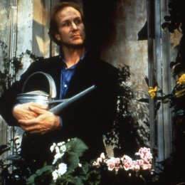 Couch in New York, Eine / William Hurt Poster
