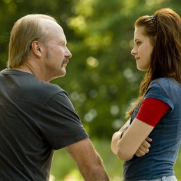 gelbe Segel, Das / William Hurt / Kristen Stewart Poster
