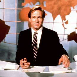 Nachrichtenfieber - Broadcast News / William Hurt Poster