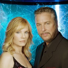CSI: Den Tätern auf der Spur (09. Staffel) / Marg Helgenberger / William L. Petersen / Gary Dourdan / Robert David Hall / Paul Guilfoyle / Eric Szmanda / Jorja Fox / George Eads Poster