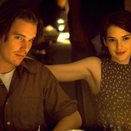 Voll das Leben - Reality Bites / Winona Ryder / Ethan Hawke Poster
