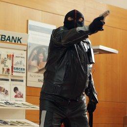 Bankraub für Anfänger (ZDF) / Wolfgang Stumph