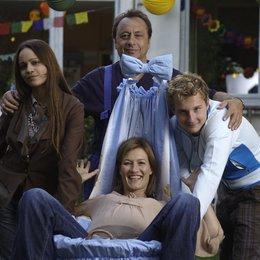 Beim nächsten Kind wird alles anders (ZDF) / Wolfgang Stumph / Suzanne von Borsody