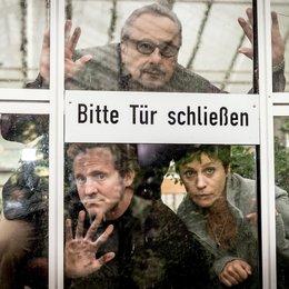 Die Insassen (AT) / Wolfgang Stumph, Maximilian Brückner und Jule Ronstedt