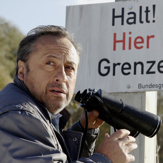 Heimweh nach drüben (MDR) / Wolfgang Stumph