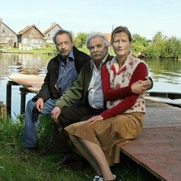 Liebe in Königsberg, Eine (ZDF) / Wolfgang Stumph / Suzanne von Borsody / Victor Anisimow