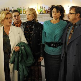 Stankowskis Millionen / Wolfgang Stumph / Petra Kleinert / Laura-Charlotte Syniawa / Gerit Kling / Susanne Bormann