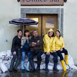 Stilles Tal (MDR / arte) / Wolfgang Stumph / Robert Atzorn / Ulrike Krumbiegel / Sarah Alles / Victoria Trauttmansdorff