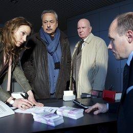 Stubbe - Von Fall zu Fall: Alte Freunde (ZDF) / Lutz Mackensy / Jeanette Hain / Wolfgang Stumph