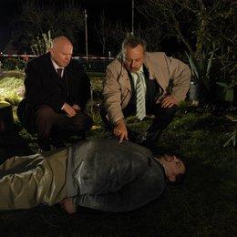 Stubbe - Von Fall zu Fall: Bittere Wahrheiten (ZDF) / Lutz Mackensy / Wolfgang Stumph