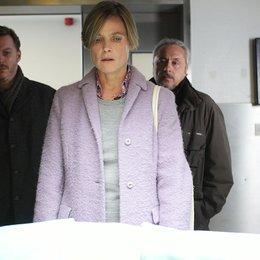 Stubbe - Von Fall zu Fall: Der Stolz der Familie (ZDF) / Wolfgang Stumph / Karoline Eichhorn / Dirk Borchardt