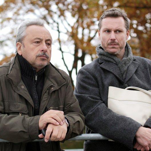 Stubbe - Von Fall zu Fall: Der Stolz der Familie (ZDF) / Wolfgang Stumph / Dirk Borchardt