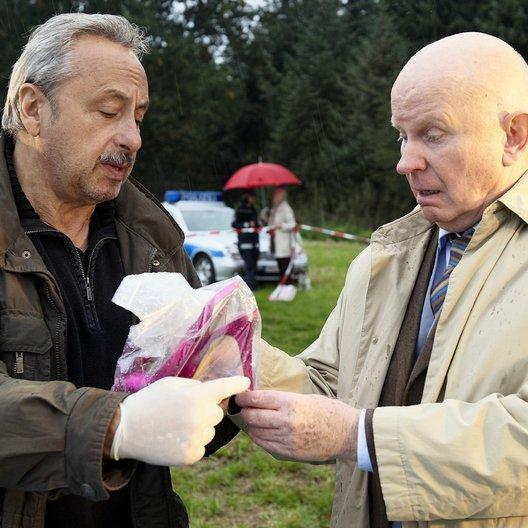 Stubbe - Von Fall zu Fall: Der Stolz der Familie (ZDF) / Wolfgang Stumph / Lutz Mackensy