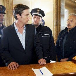 Stubbe - Von Fall zu Fall: Gefährliches Spiel (ZDF) / Wolfgang Stumph / Arnd Klawitter