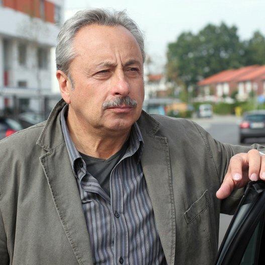 Stubbe - Von Fall zu Fall: In den Nebel (ZDF) / Wolfgang Stumph