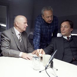Stubbe - Von Fall zu Fall: In dieser Nacht (ZDF) / Lutz Mackensy / Wolfgang Stumph / Peter Benedict