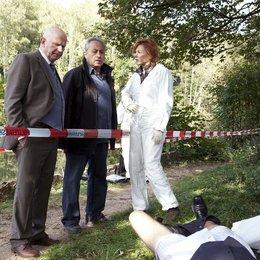 Stubbe - Von Fall zu Fall: In dieser Nacht (ZDF) / Lutz Mackensy / Wolfgang Stumph / Heike Trinker