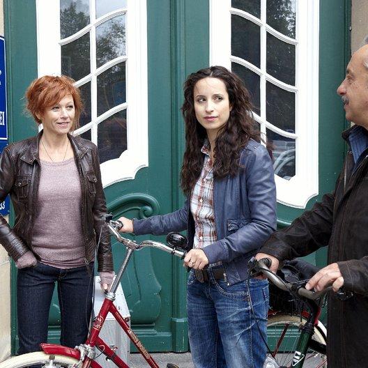 Stubbe - Von Fall zu Fall: In dieser Nacht (ZDF) / Stephanie Stumph / Wolfgang Stumph / Heike Trinker