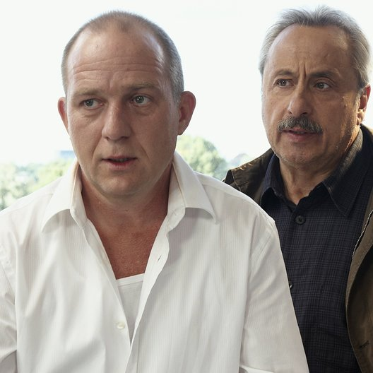 Stubbe - Von Fall zu Fall: Kassensturz (ZDF) / Wolfgang Stumph / Uwe Preuss