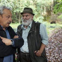 Stubbe - Von Fall zu Fall: Kassensturz (ZDF) / Wolfgang Stumph / Ulrich Faulhaber