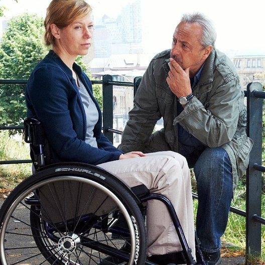 Stubbe - Von Fall zu Fall: Mordfall Maria (ZDF) / Wolfgang Stumph / Jule Böwe