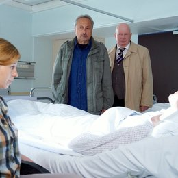 Stubbe - Von Fall zu Fall: Mordfall Maria (ZDF) / Wolfgang Stumph / Jule Böwe / Lutz Mackensy