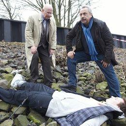 Stubbe - Von Fall zu Fall: Querschläger (ZDF) / Wolfgang Stumph / Lutz Mackensy