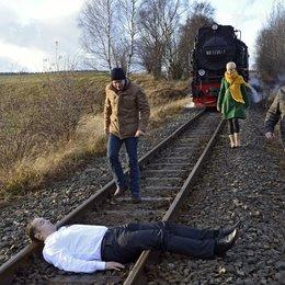 Alles Klara (2. Staffel, 16 Folgen) (MDR) / Wolke Hegenbarth / Felix Eitner / Christoph Hagen Dittmann Poster