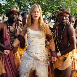 Im Brautkleid durch Afrika (Sat.1) / Wolke Hegenbarth Poster