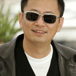 Kar Wai, Wong / 59. Filmfestival Cannes 2006 Poster
