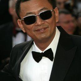 Kar Wai, Wong / 60. Filmfestival Cannes 2007 Poster