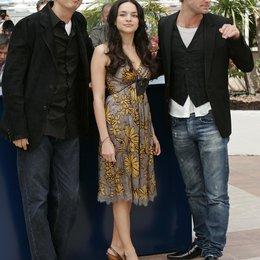 Kar Wai, Wong / Jones, Norah / Law, Jude / 60. Filmfestival Cannes 2007