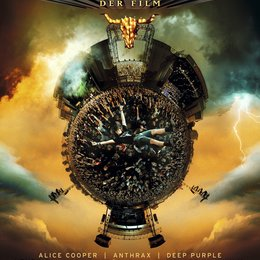 Wacken 3D - Der Film / Wacken 3D Poster