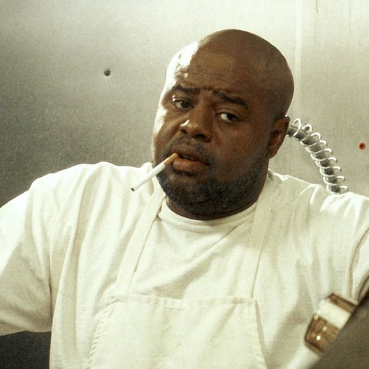 AbServiert / Chi McBride Poster