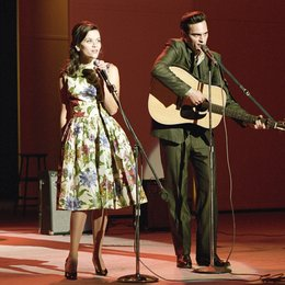 Walk the Line / Reese Witherspoon / Joaquin Phoenix Poster