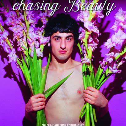 Walter Pfeiffer - Chasing Beauty Poster