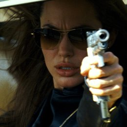Wanted / Angelina Jolie
