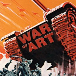 War of Art Poster