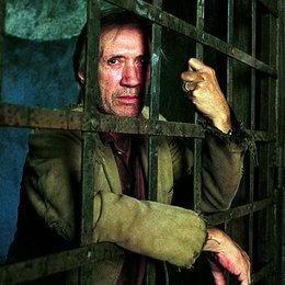 Warden of Red Rock - Lebenslänglich hinter Gittern / David Carradine Poster