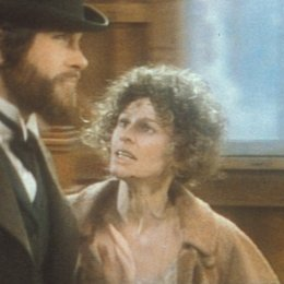 McCabe und Mrs. Miller / Warren Beatty / Julie Christie Poster