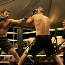 Warrior / Joel Edgerton / Tom Hardy