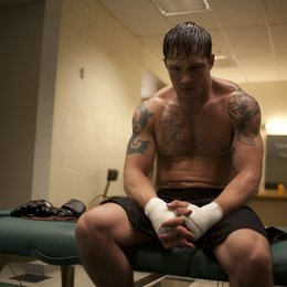 Warrior / Tom Hardy